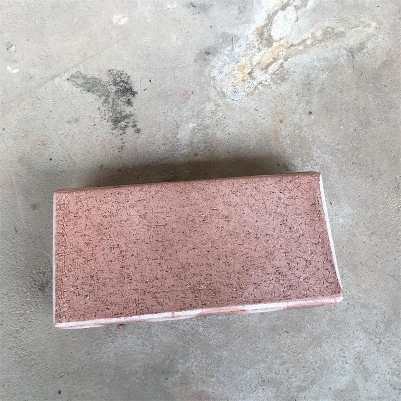 質量好的實心裝飾磚盡在福創環保建材- 燒結磚廣場磚
