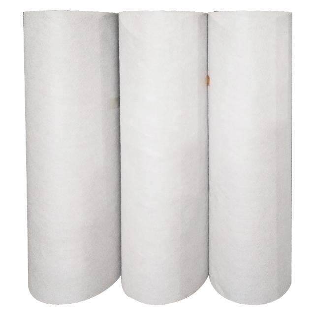 高分子涤纶复合防水卷材铺铺设注意
