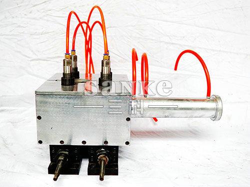 直冷式密封焊接保护盒