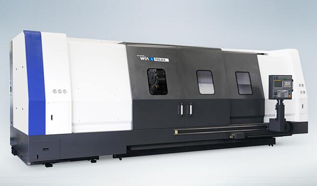 高性能卧式车床L600A | L600MA | L600LA | L600LMA