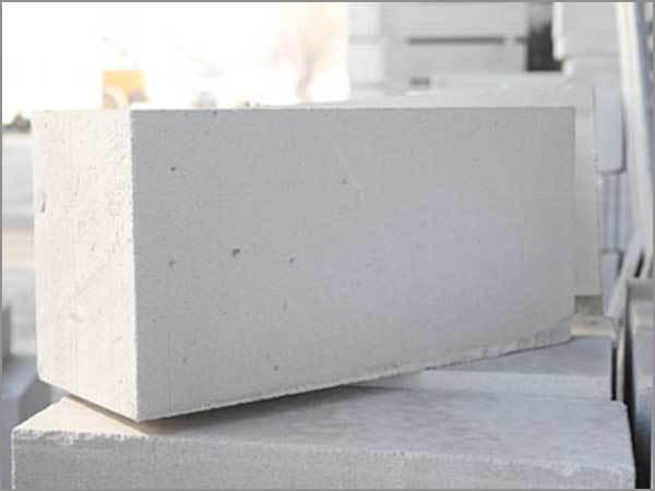 AAC蒸压加气混凝土砌块价格