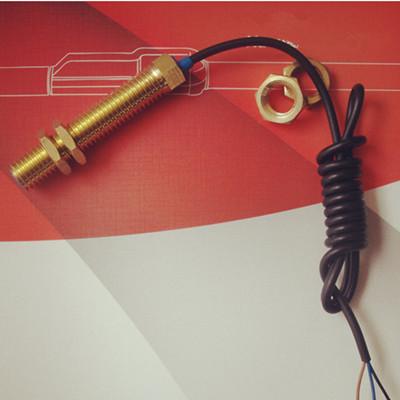 SWE-142 SBD系列减速机速度传感器