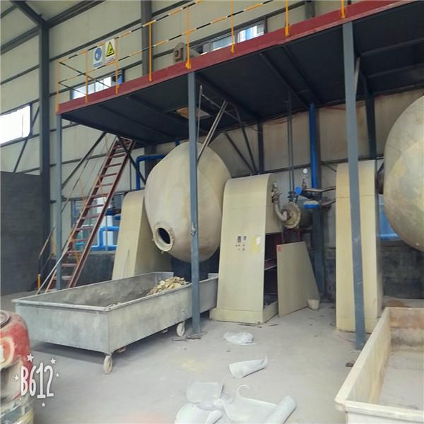 哪里能买到实用的二手双锥干燥机|二手真空干燥机市场