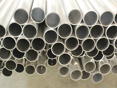 鋁合金方管