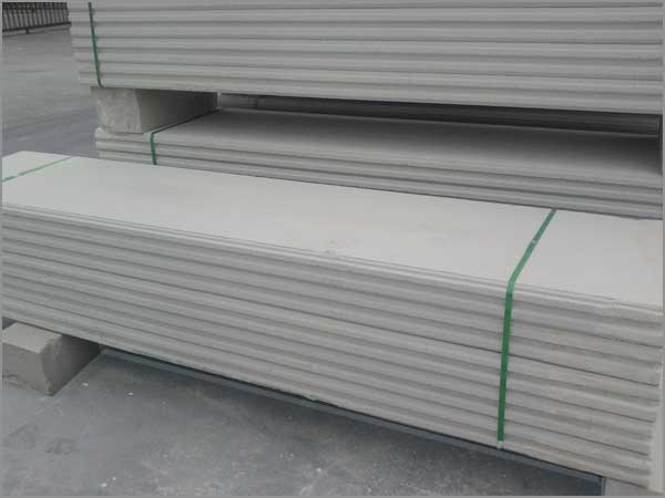 ALC轻质隔墙板