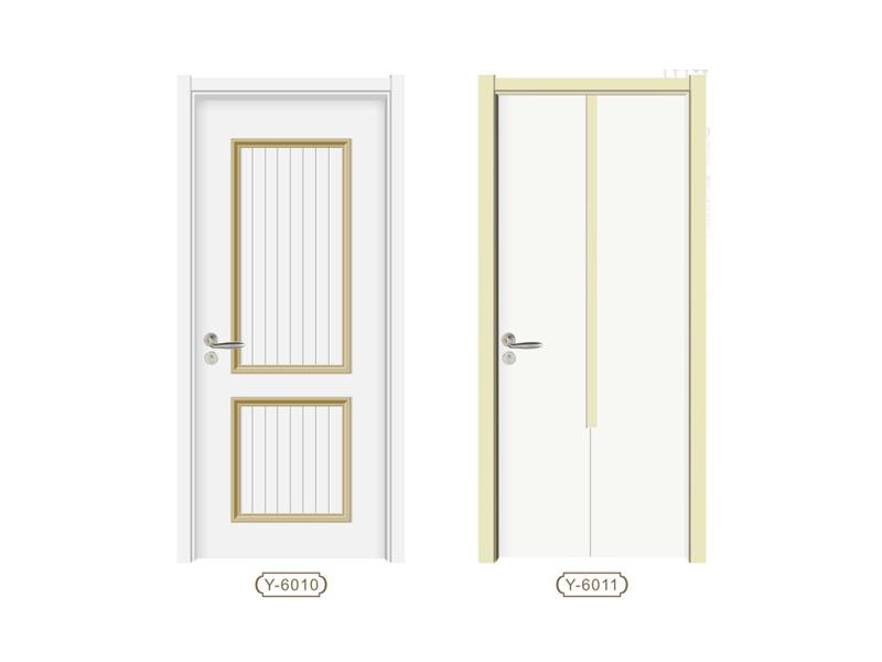 在哪能买到品质有保障的双色门,室内木门设计