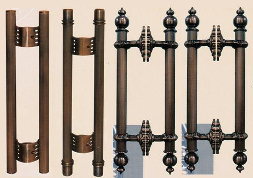 广州铜门生产_广州价格实惠的铜门配件出售