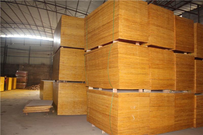 浙江建筑模板厂