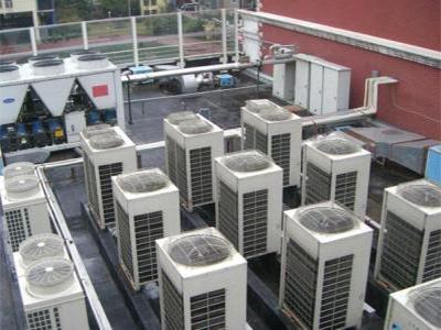 湖州空调通风工程