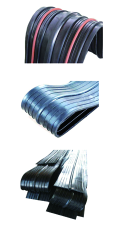 橡膠止水帶廠家 為您提供有品質的橡膠止水帶資訊