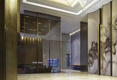 酒店沙发加工厂 佛山哪里有供应实惠的顺德酒店屏风生产