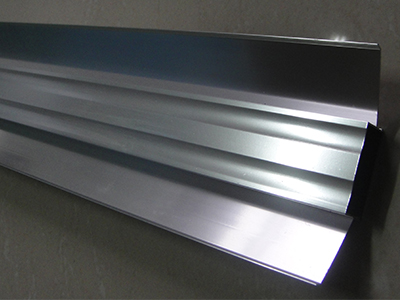 云超铝业提供质量好的LED灯具型材_无锡品牌LED灯具型材厂家