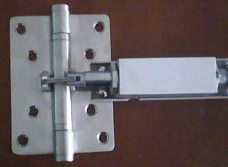 液压弹簧安全阀的基本信息及特性