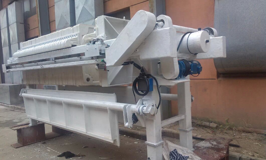 江苏自动压滤机厂-永鼎过滤供应好的全自动压滤机