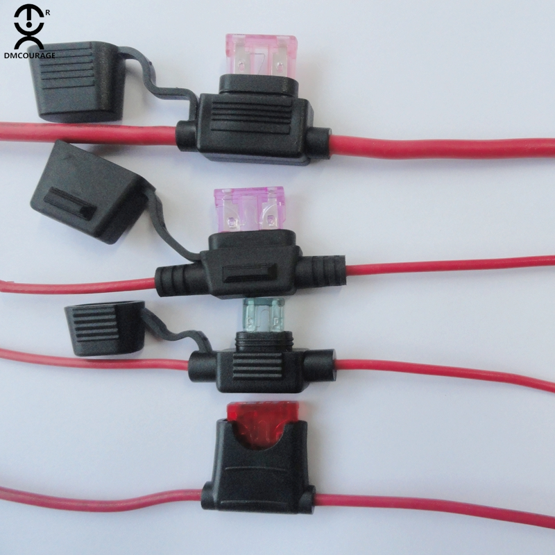 供应东莞性价比高的汽车防水保险丝座 物超所值的汽车防水保险丝座
