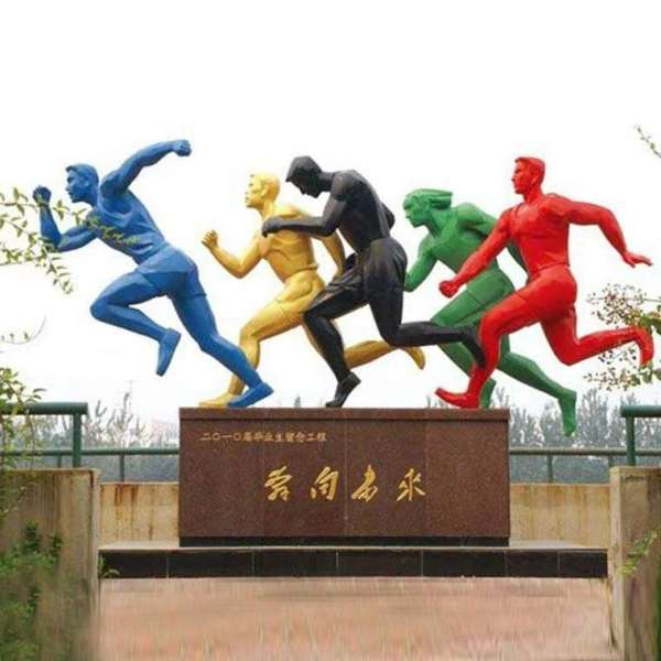 郑州人物雕塑厂家