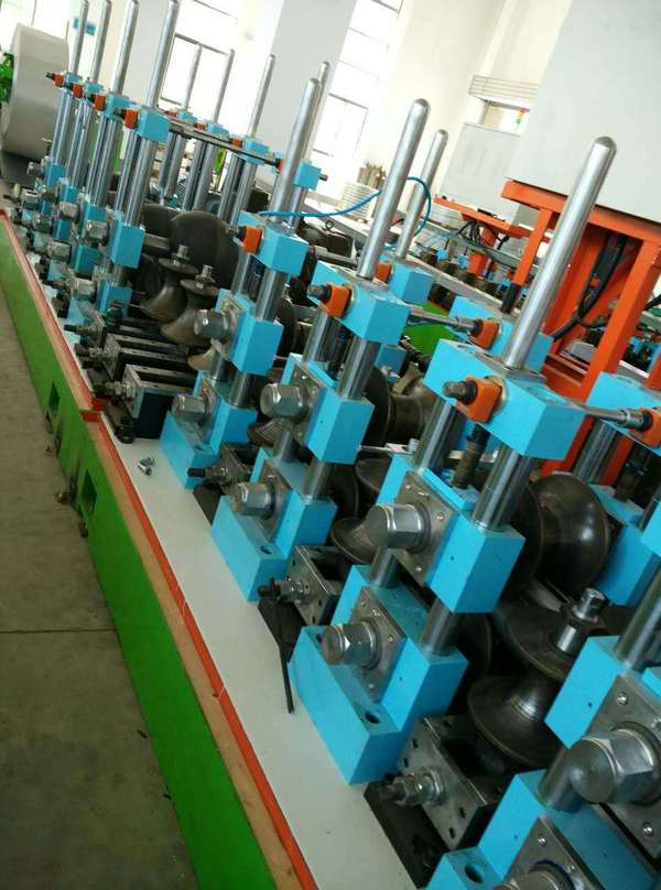 优质工业制管机如何选择