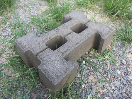 南阳护坡砖