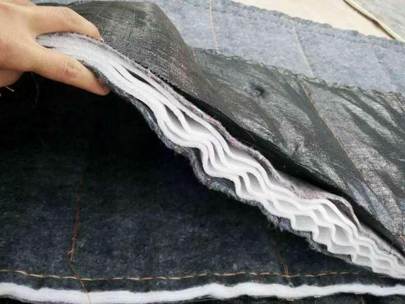 喷胶棉棉被