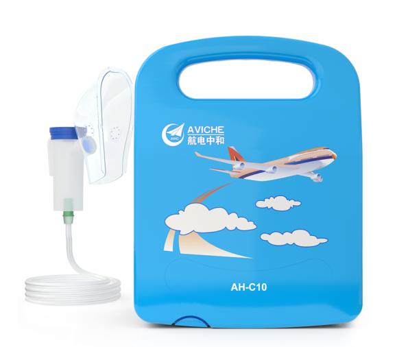 医用压缩式雾化器儿童型
