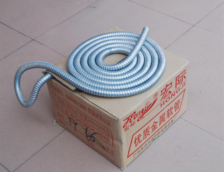 广州镀锌线管厂
