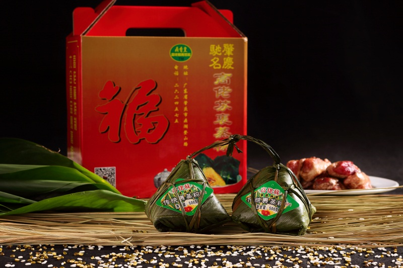 高佬苏裹蒸粽-口碑好的中传统裹蒸粽批发商,广东老广味道粽子