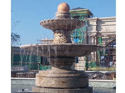 河北喷泉制作厂家——北京喷泉厂家直销