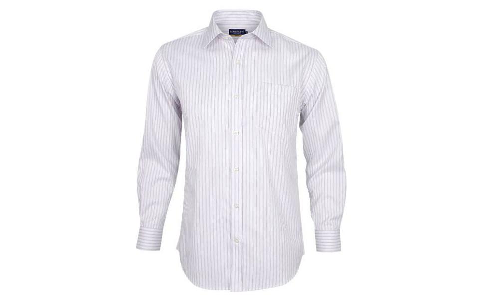 衬衫定制常见特性说明以及衣服品质保障方法介绍