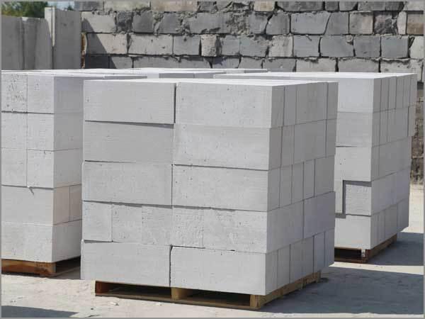 砂加气砌块的安装注意事项及特点