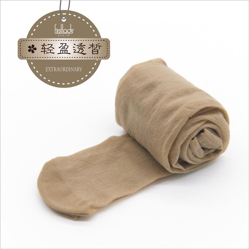专业的10D柔肌法兰绒连裤袜供应商当属俏佳人-白袜库存处理