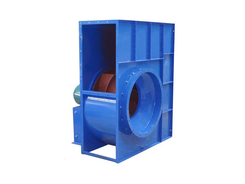 高压除尘风机对盘管不同系统的选用及负压不够的原因是什么