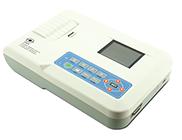ECG300G三道心电图机