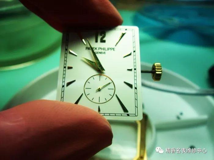 钟表问题:表都是修坏的?未必!
