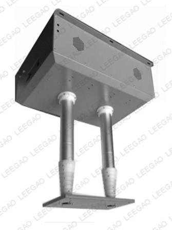 双竹节式电动升降器