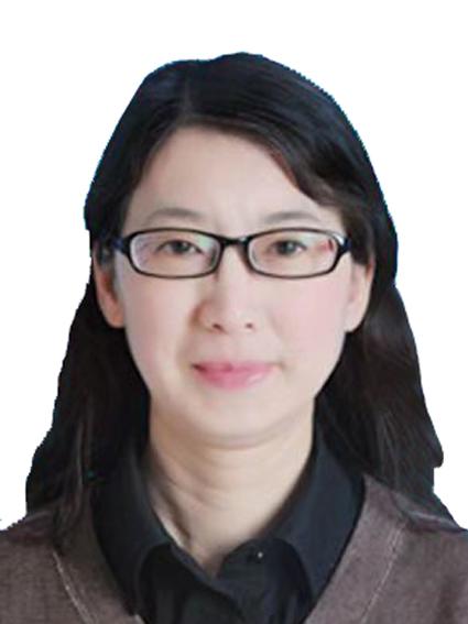 心理咨询师-郭立珉