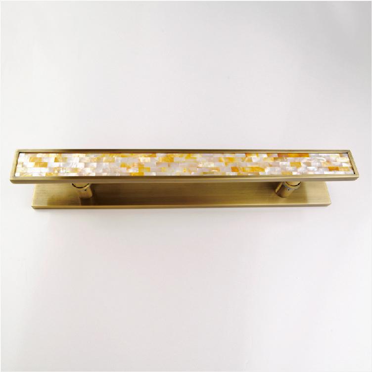 想买口碑好的不锈钢框黄碟贝拉手,就来集嘉装饰五金_彩色贝壳木拉手价格