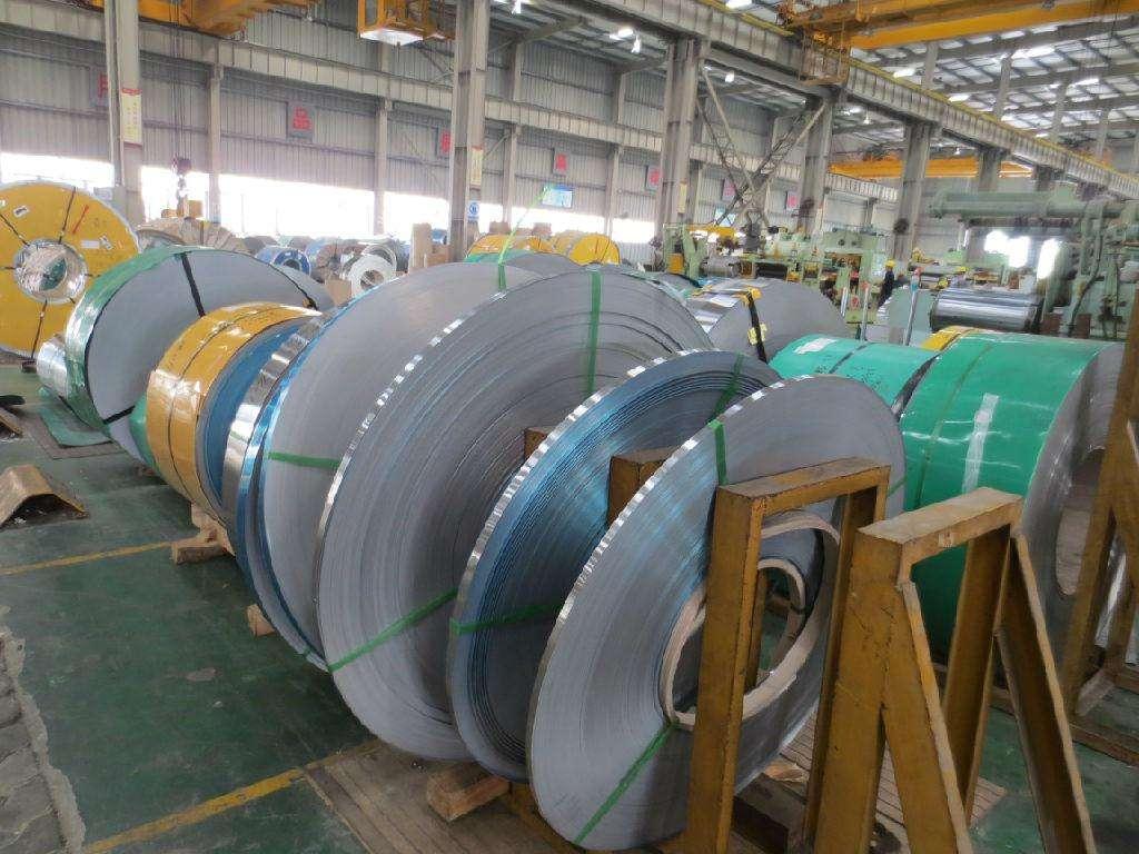 哈爾濱不銹鋼板廠家