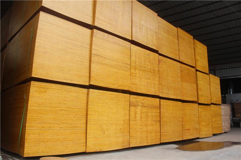 建筑模板规格厚度有哪些