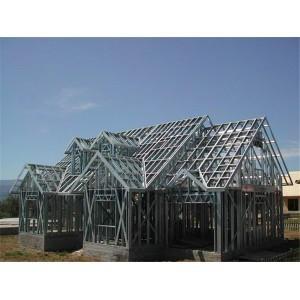 郑州轻型钢构房屋厂家