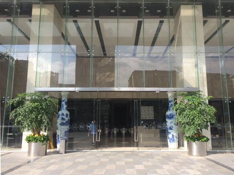 生鑫行石油化工办公楼