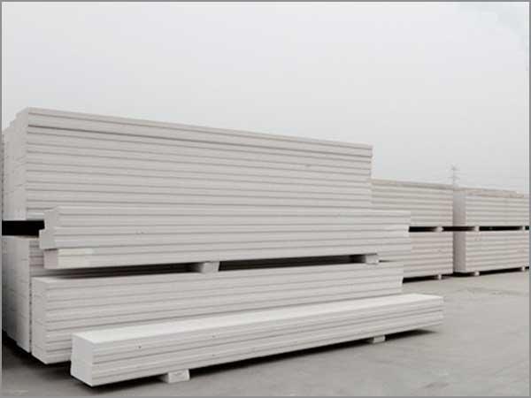 轻质隔墙板厂家:为什么质量有好有坏?
