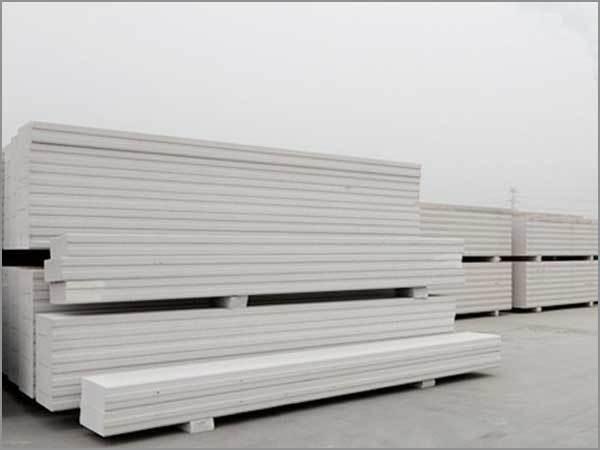 新型轻质隔墙板的优点都有哪些?