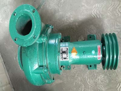 NB100-18吸沙泵
