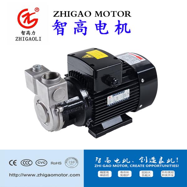 三相异步电机和永磁同步电动机相比分析