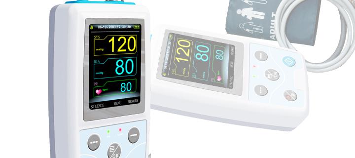 哪里有销售ABPM50动态血压监护仪