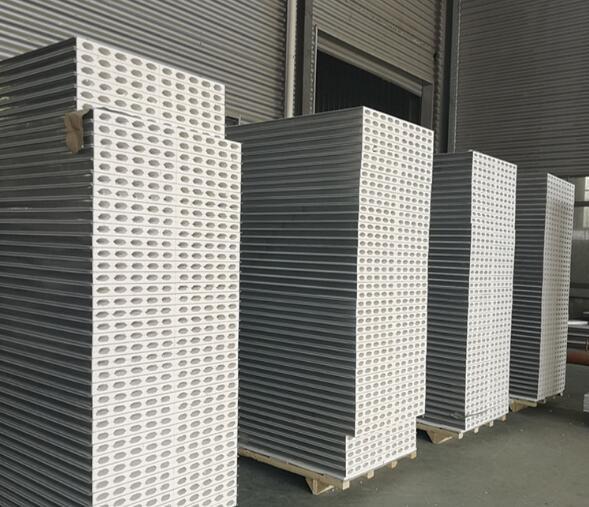 出售南宁高质量的硫氧镁板-梧州硫氧镁彩钢?#34892;?#26495;价格