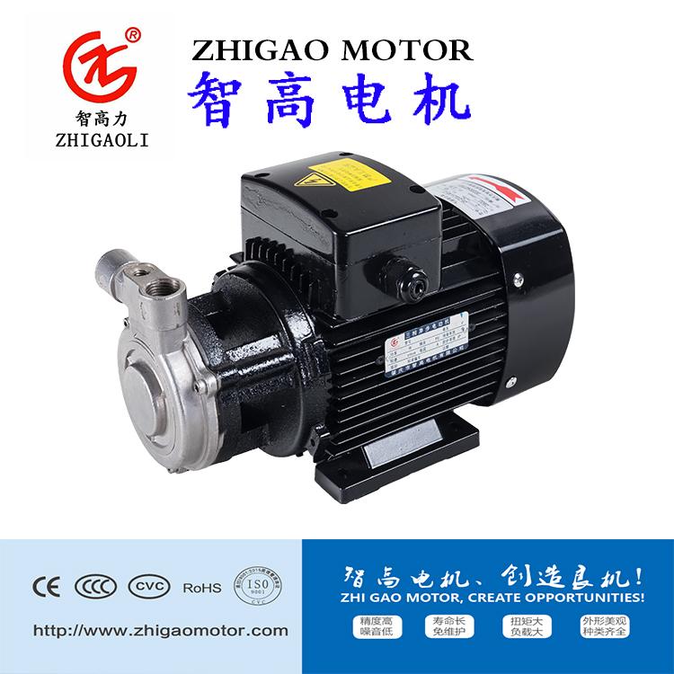 想买划算的不锈钢气液混合泵,就来智高电机_加盟气液混合泵