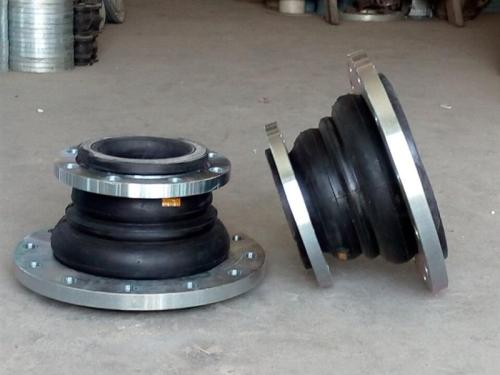 JCD型异径橡胶接头