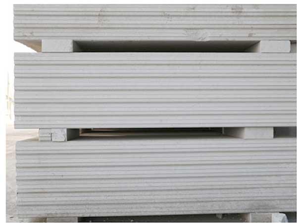 蒸压加气混凝土板的性能优点分析