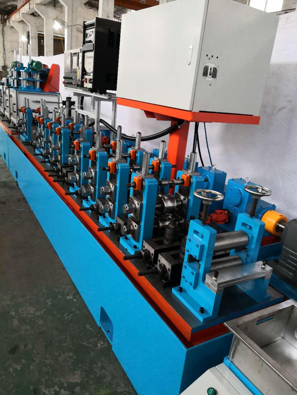 湖南不锈钢制管机专业供应-湛江制管机